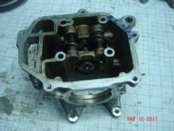 Головка цилиндра на Honda DIO 56/57