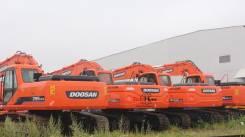 Doosan. Гусеничный экскаватор DX340LCA, 1,83куб. м.