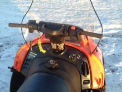 BRP Ski-Doo Skandic WT 600, 2006