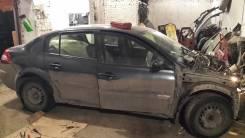 Renault Megane. LM1B