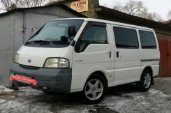 Грузоперевозки грузопассажирским микроавтобусом Круглосуточно