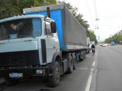 МАЗ 642208+п/п маз 9758, 1999