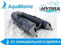 Моторная лодка «Hydra-325» с НДНД и морским килем от профессионалов!