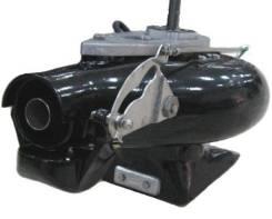 Водометная насадка для 2Т Tohatsu 25-30, 2Т Mercury 25-30 (430 см3)