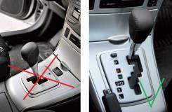 Замена Робота на Автомат Toyota Corolla Auris Yaris Versoи другие авто