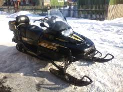 BRP Ski-Doo Expedition TUV 600 H.O. SDI, 2006