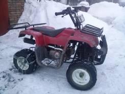 Irbis ATV70U, 2013