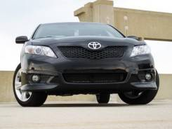 "Губа на передний бампер ""Sport Edition"" Toyota Camry V40 (09-11г) Рест"