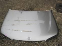 Капот Nissan Bluebird Sylphy G10 1999-2002г / Almera, N16
