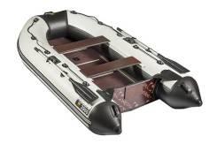 Лодка ПВХ Ривьера 2900 С