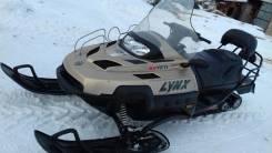 BRP Lynx 59 Yeti V-1000, 2004