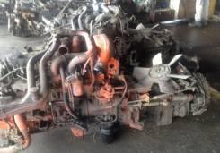 Двигатель в сборе. Isuzu Forward Двигатели: 6HE1TC, 6HE1TCC, 6HE1TCN. Под заказ