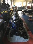 Yamaha FX Nytro MTX 162 Turbo, 2012