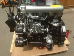Двигатель Xinchai C490BPG