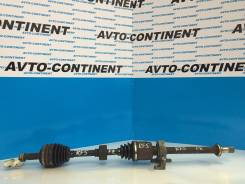 Привод правый передний на Honda RF5 K20A