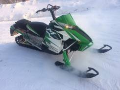 Arctic Cat M8, 2012