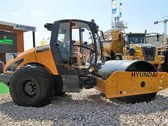 Hyundai HR120C-9, 2017