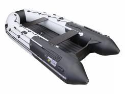 Лодка ПВХ Ривьера 3600 НДНД + Подарок