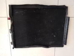 Радиатор кондиционера на Mitsubishi Pajero