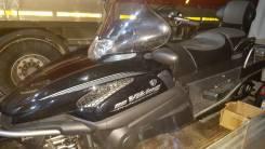 Yamaha Viking 10D, 2009
