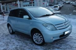 Аренда Toyota IST с последующим выкупом 1000 р/сут