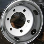 Диск колесный R17.5*6.00 Isuzu/Hyundai 6 отверстий 12мм ET125(SG27327)