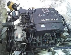 ДВС 1G-FE Beams GX115 С Гарантией