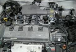 Двигатель в сборе. Toyota: Corona, Corolla Spacio, RAV4, Avensis, Sprinter Trueno, Corolla, Tercel, Carina II, Sprinter Marino, Carina E, Sprinter, Ca...