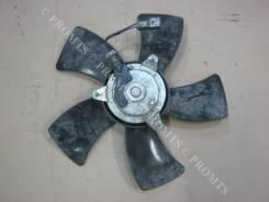 Мотор вентилятора охлаждения Citroen C-Crosser