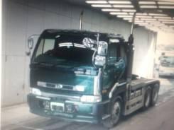 Тягач Nissan Diesel CW631 на запчасти