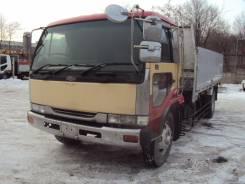 Nissan Diesel 95г,    б/п по РФ,   В Разбор!