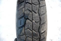 Dunlop Graspic HS-V. зимние, без шипов, б/у, износ 5%
