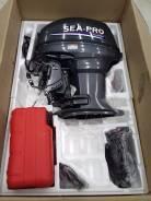Супер предложение! Sea-Pro T40JS с водомётной насадк Оф. Дилер Мототека