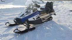 Arctic Cat Bearcat 2000 XT, 2014
