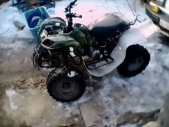 Irbis ATV125U