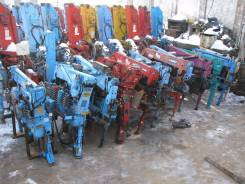 Ремонт крановых установок, цилиндров, стрел, редукторов, гидравлики
