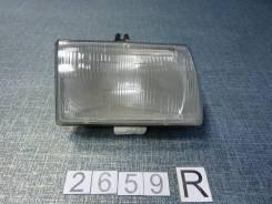 Фара 001-4027 правая (№ 2659)