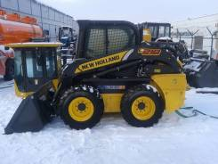 New Holland L218, 2020