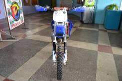 Yamaha YZ 85, 2013