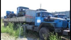 Урал 44202-0321-41, 2007