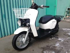 Honda Benly. 49 куб. см., исправен, без птс, без пробега