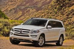 Как новые ! Cвежак! Mercedes Benz GL/ML-klass Original [Hakolecax]