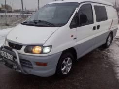 Mitsubishi L400, 1999