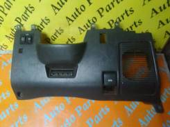 Панель рулевой колонки. Toyota Carina ED, ST183 3SFE