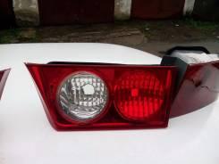 Задние фонари Honda Accord комплект 4шт