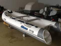 Лодка РИБ Stormline standart 500