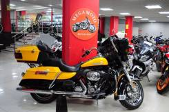 Harley-Davidson Touring Electra Glide Ultra Classic, 2013