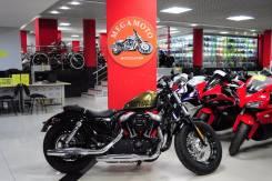 Harley-Davidson Sportster Forty-Eight, 2013