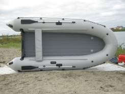Лодка ПВХ Hydra  325 S