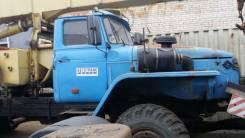 Урал 5579.3, 2008